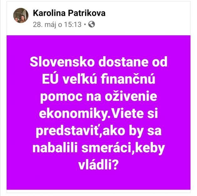 Zdroj: FB