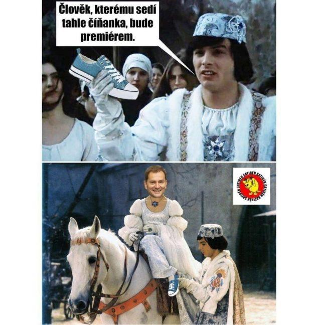 Zdroj: fb Pán premiér, Vaše správanie potom dopadá aj takto...