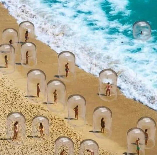 Zdroj: facebook – Slováci na dovolenke pri mori :-)