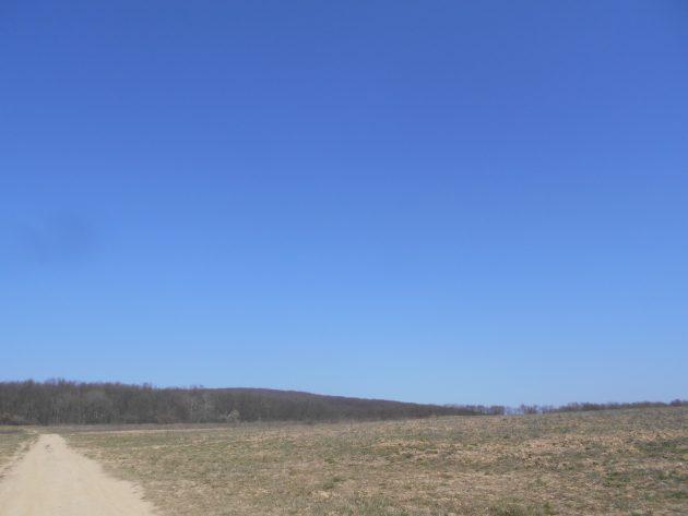 Pohľad na oblohu - Sever