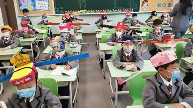 Aj v slovenských školách by nebolo od veci, zobrať si z nich príklad.