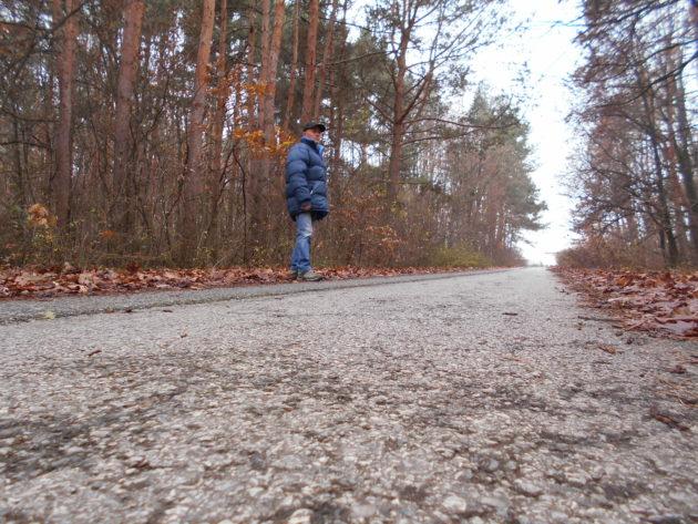 Veľmi ľahko sa môže stať, že o pár rokov tu už stromy nebudú, ale to, o čom píšem v blogu, to už zbohatlíkov trápiť nemusí! :-(