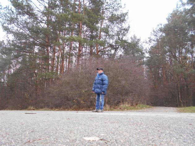 Akoby nestačilo, že v okolí Košíc nenormálne ubúdajú stromy v lesoch, tak ešte aj tento krásny Borovicový háj môže, čo nevidieť z tadeto zmiznúť. :-(