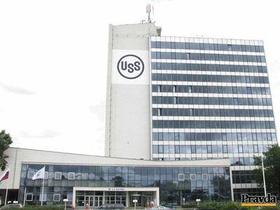 U  S  Steel údajne nariaďuje zamestnancom, aby sa neukazovali